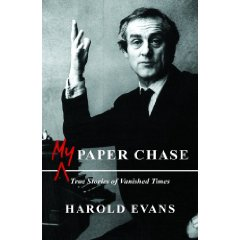 My Paper Chase 2