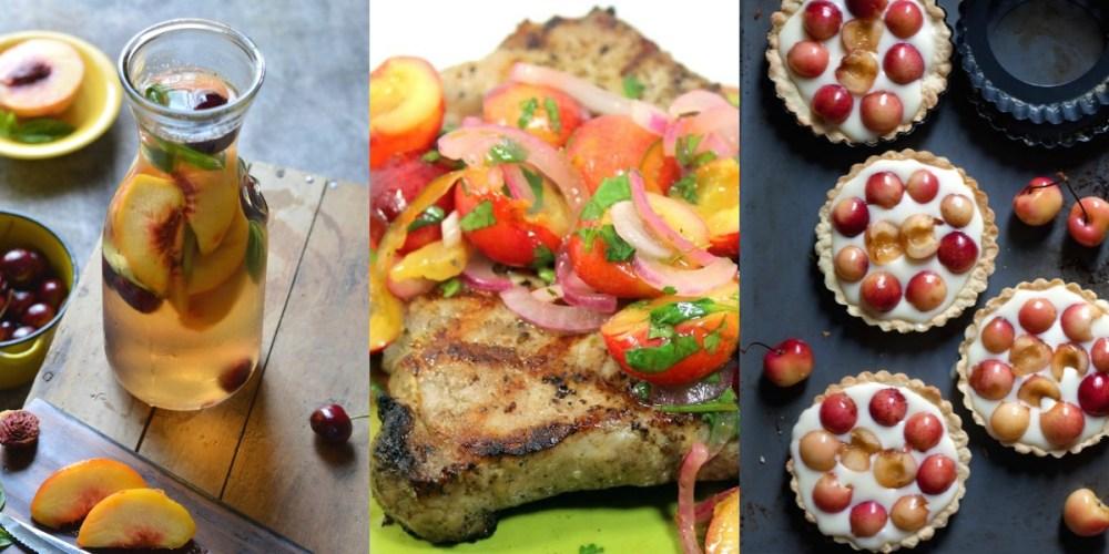 10 Delicious Rainier Cherry Recipes