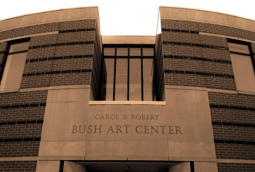 Bush Art Center