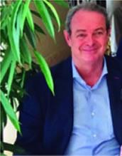 Josep Mas Font - Coach de directivos y profesor de ESADE