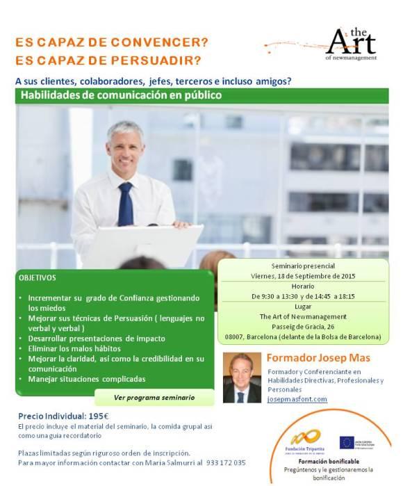 Publicidad MAil  Habilidades de comunicación en el desarrollo profesional (1)