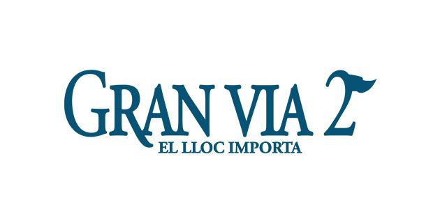 gran via 2 logo