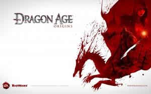 La Era del Dragon: Origenes