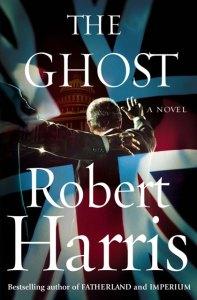 Robert Harris - El fantasma