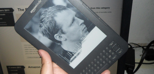 Murio mi segundo Kindle