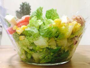 ensalada de verano