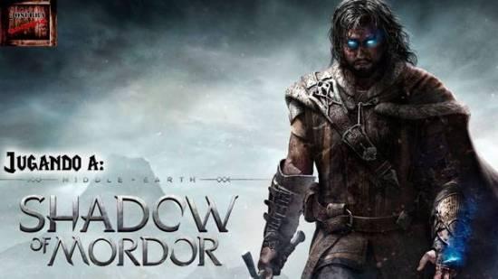 Sombras de Mordor