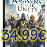 Assassin's Creed: Unity Pre-Order por 34.99€