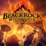 Así es Blackrock Mountain para Hearthstone