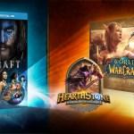 Regalos digitales con la compra de Warcraft