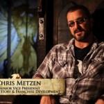 Chris Metzen dice adiós a Blizzard