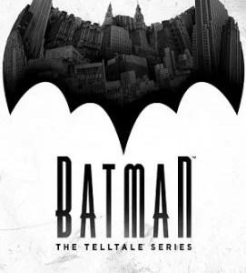 Batman- The Telltale Series (Steam Key)