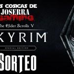 Sorteo de Skyrim