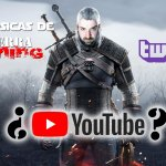 Hola Twitch. ¿Hasta Pronto YouTube?