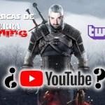 Hola Twitch. ¿Hasta Pronto YouTube?