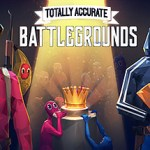 Totally Accurate Battlegrounds. El Battle Royale definitivo