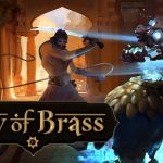City of Brass ya disponible gratis en la Epic Store