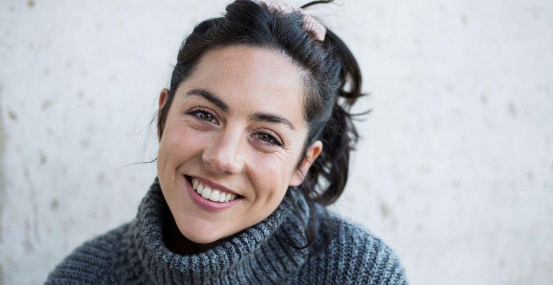 Paula Iglesias