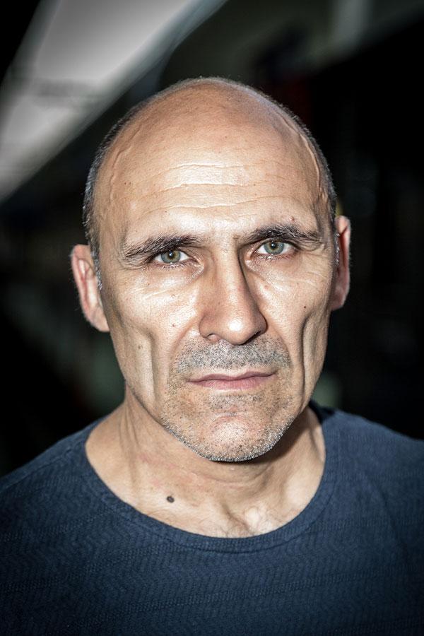 Antonio Buil