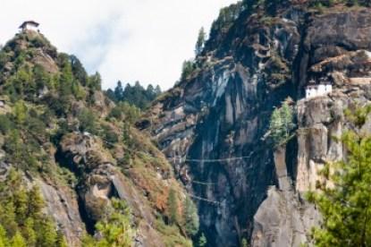 Bhutan - Tiger's Nest Monastery