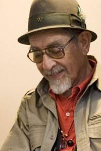 Juan Montoya  - A Poet