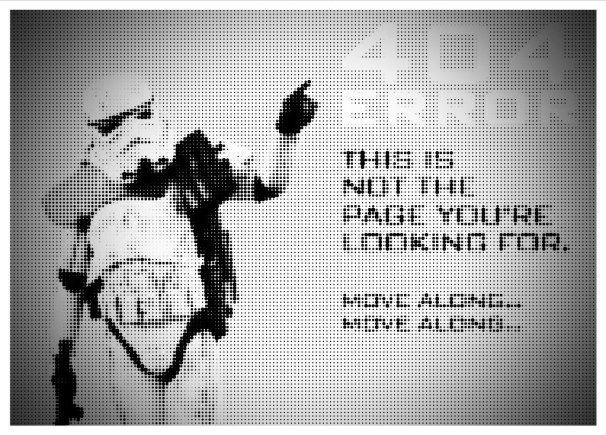 How To Capture Leads With A Custom 404 Page