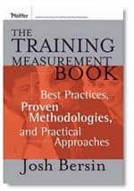 The Training Measurement Book