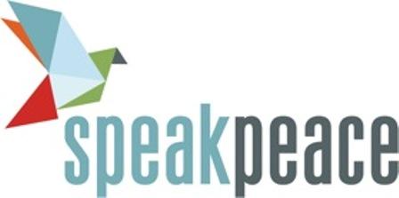 Speak Peace