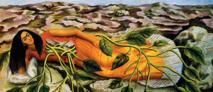 Roots1943Kahlo