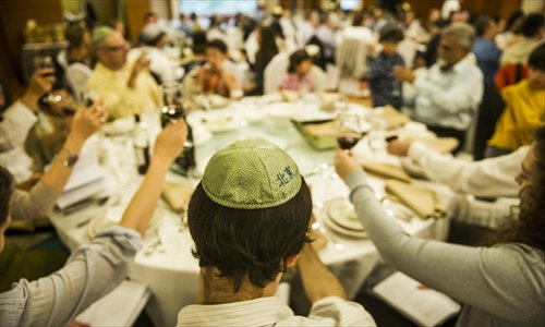 Image result for passover people