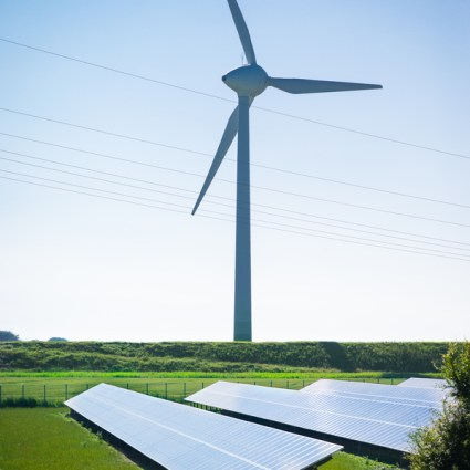 is-alternative-energy-ready| Josh Bolinger