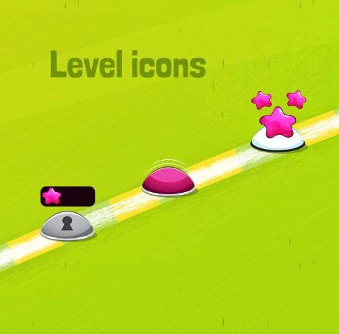 sound jelly icons josh cleland