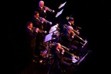 Calgary Jazz Orchestra