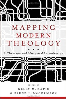 """Mapping Modern Theology"": A Review"