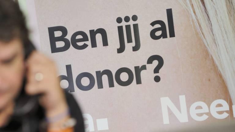 De nieuwe donorwet: is orgaandonatie bijbels?