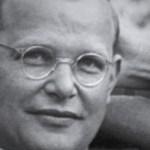 Bonhoeffer, Religionlessness, and Cross Theology