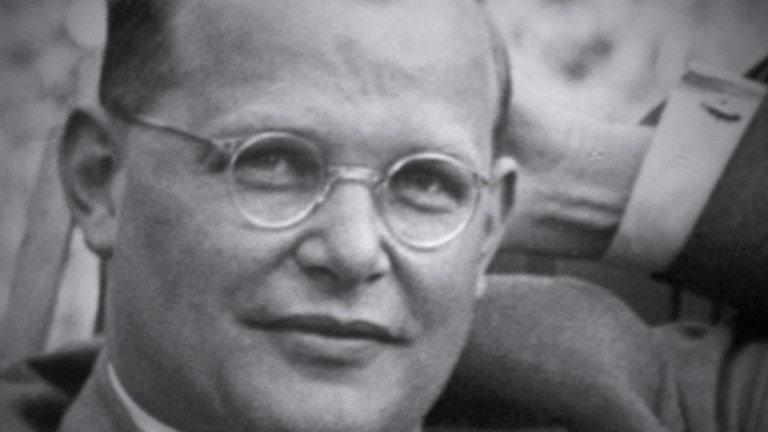 Bonhoeffer's Dialectical Christocentrism
