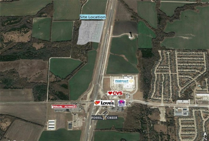 15Acre TBD Hwy 75, Anna, Texas 75409, ,Lots & Acreage,For Sale,TBD Hwy 75,13949816