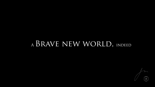 a-brave-new-world