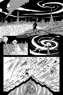 Return of Aetheria page 4
