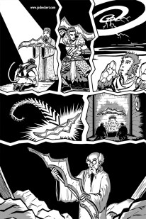 Return of Aetheria page 11
