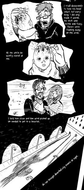 Parental Anxiety Dreams 6
