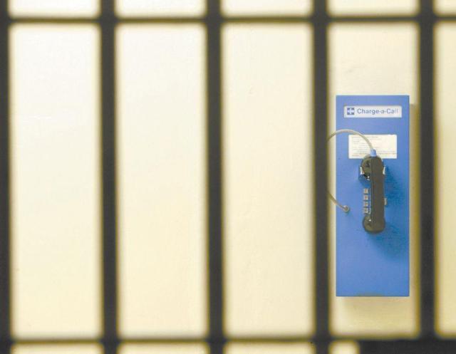 jail-phone