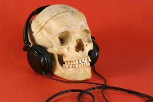 skull-music