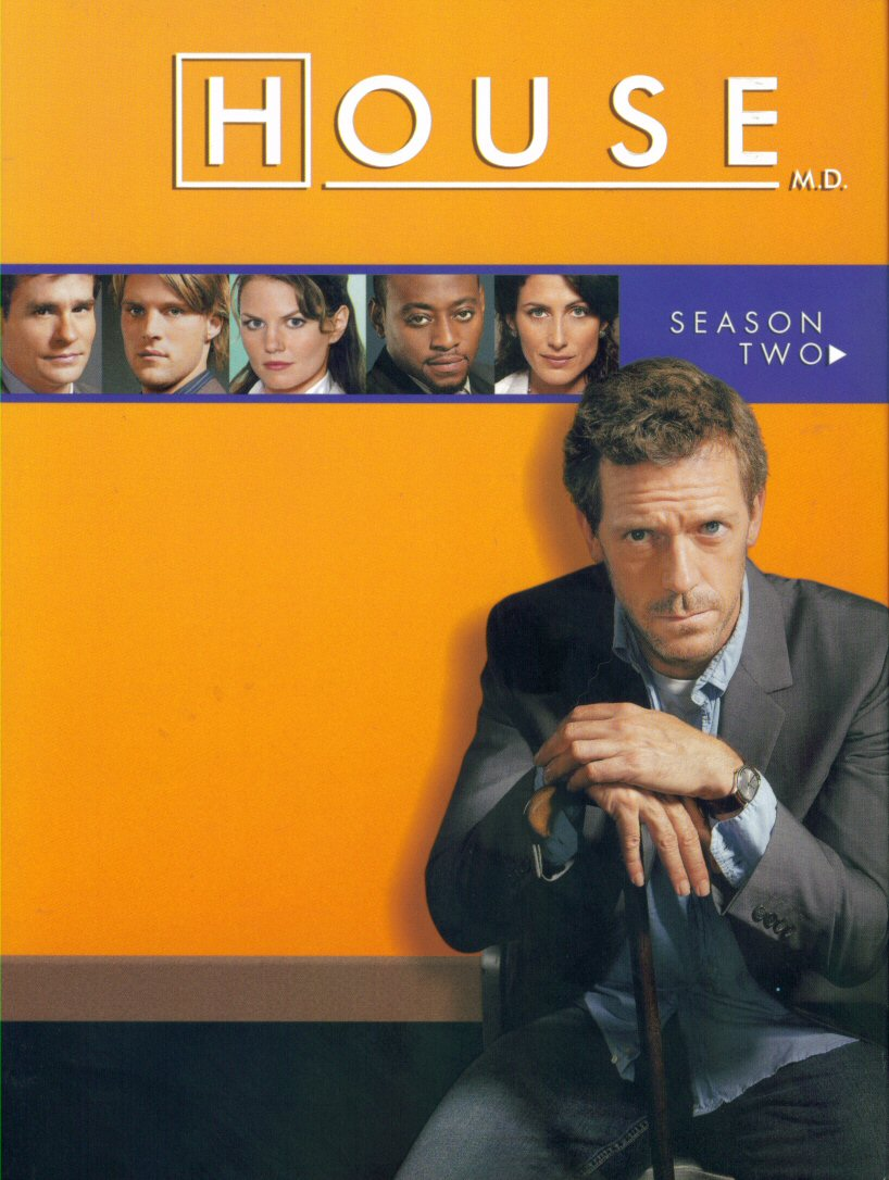 house md retrospective season 2