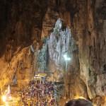 Thaipusam 2014 at the Batu Caves
