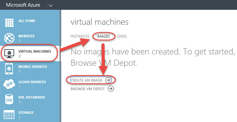 How To Upload and Run a Windows 10 Enterprise VM in Azure