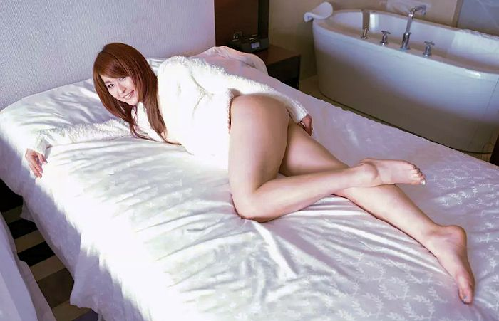 Io Shirai: Beautiful and Deadly