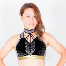 Tokiko Kirihara of Gatoh Move