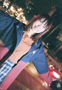 Shoko Nakajima Pinata #1
